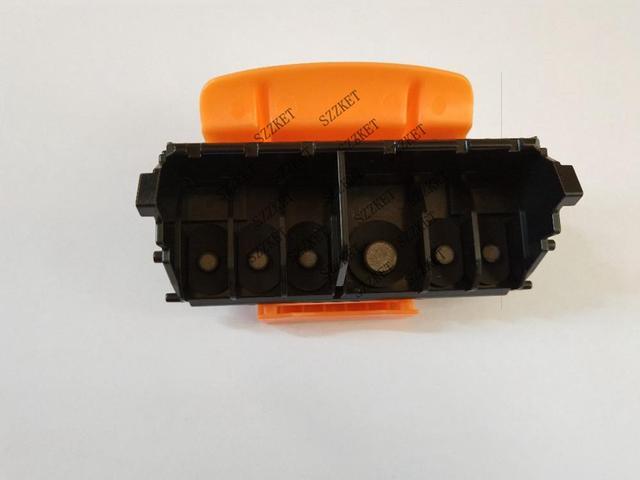 Testina di Stampa Originale QY6 0083 per Canon Testina di Stampa MG6310 MG6320 MG6350 MG6380 MG7120 MG7150 MG7180 IP8720 IP8750 IP8780 7110
