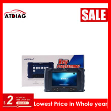 Original LONSDOR K518S Key Programmer Basic Version with  Update