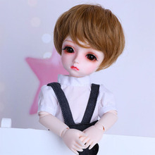 Full Set SD Doll 1/6 Male Baby BJD Potato Adjustable Joint Pedestrian Doll Adult Puzzle Toy Holiday Gift pedestrian бермуды