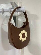 Женские сумки, новинка для женщин, однотонные маленькие сумки через плечо из искусственной кожи 2021, дизайнерские женские дорожные сумки чер...