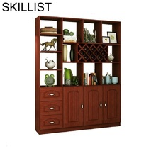 Da Esposizione Hotel Armoire Cocina Adega vinho Living Room Meja Meube Display Commercial Furniture Shelf Bar wine Cabinet