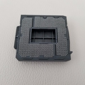 Image 3 - New LGA 1155 CPU BGA Soldering Motherboard Socket w/ Tin Balls