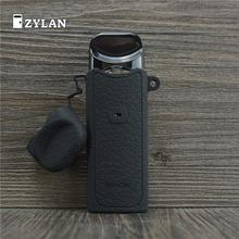 Silicone Case For Smok Nord Replacement Pod Box Mod Protective Silicone Skin Shell Rubber Sleeve Cover недорого