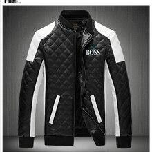 2021 o chefe dos homens blazer + masculino inverno casual jogging jaqueta harajuku casual esporte de treinamento dos homens camisa pista su