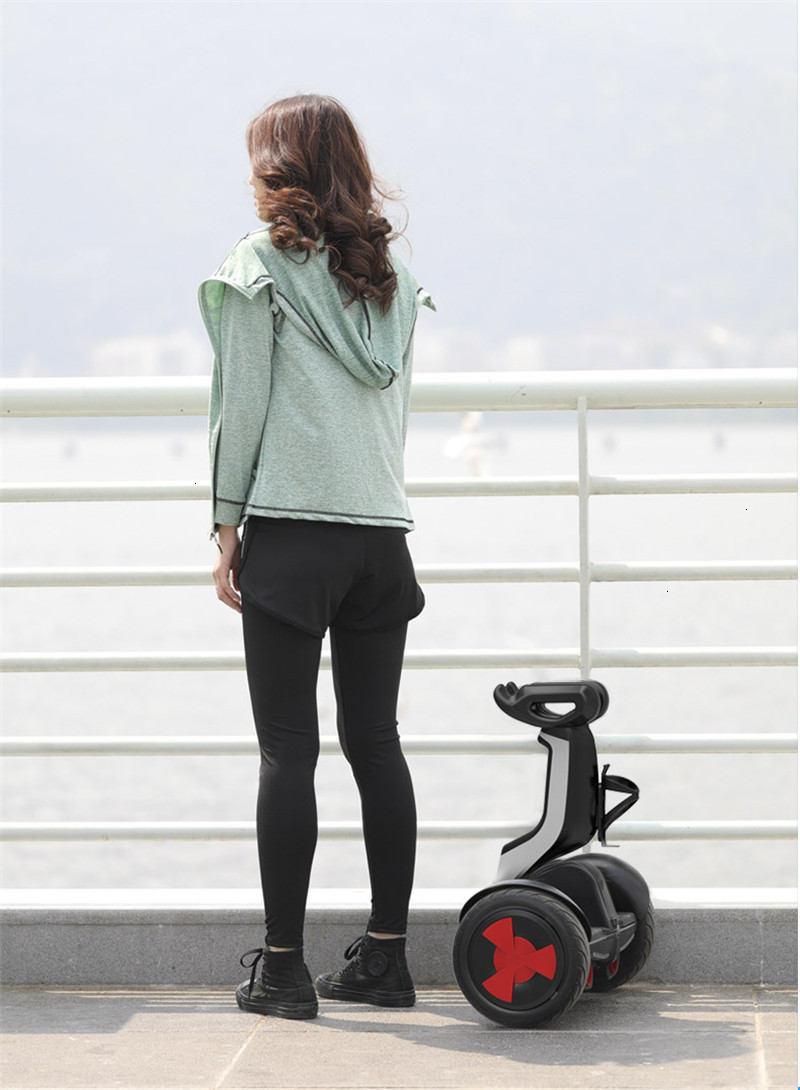 Daibot Powerful Electric Scooter 700W 54V 2 Wheels Self Balancing Scooters Kids Adults Balance Scooter Hoverboard APPBluetooth (19)