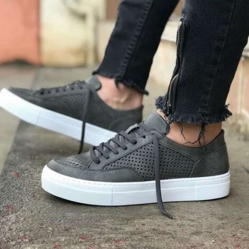 Chekich CH015 Black B.T Male Sneakers Comfortable Flexible Fashion Style Leather Wedding Classic Sneakers кеды Spring 2020