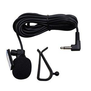 Image 1 - 3.5mm Microphone Car Radio Mic For ALPINE CDE 103BT CDE 125BT CDE 133BT CDE 135BT CDE 136BT,CDE 137BT CDE 143BT UTE 52BT
