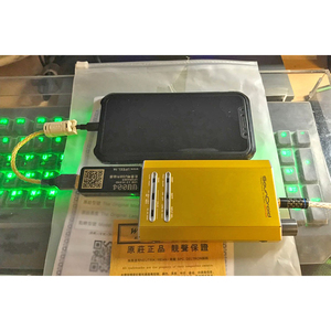 Image 4 - Lusya Fever USB 3.0 video upgrader UU004 decoder amplifier without  isolation IC pure filter purifier F9 007