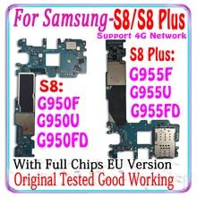 G950F S8-Plus Samsung Galaxy 100%Original Unlocked G955FD for S8-plus/G955f/G955fd/..
