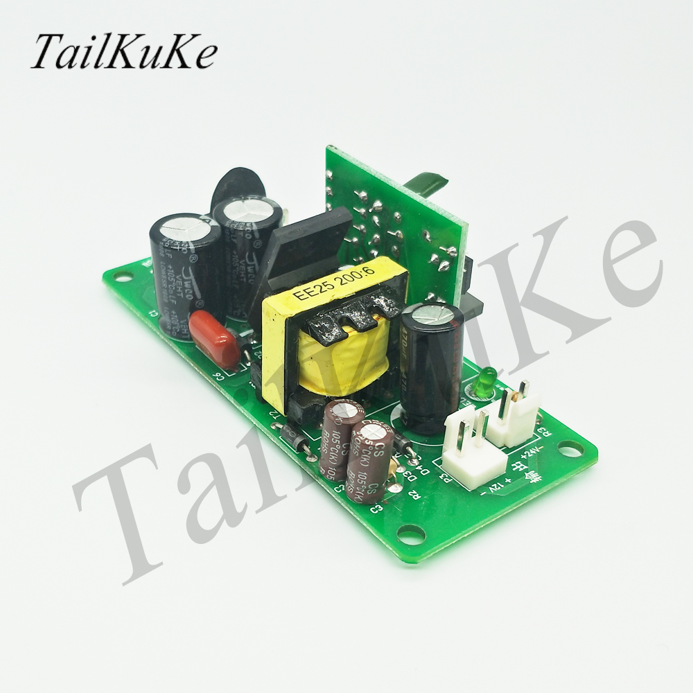 Gdzx 03 A1 Inverter Welding Machine Auxiliary Power Board 12v 24v Power Supply 220 380v Input Leather Bag