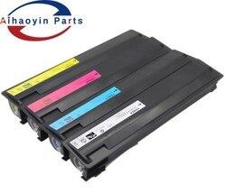 1 zestawów 34 sztuk wkład z tonerem T FC30 kompatybilny dla toshiba 2051C 2550C 2551C 2050C|Części drukarki|   -