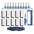 Горячая распродажа!-запасные части Аксессуары для Eufy RoboVac 11S, RoboVac 15C, RoboVac 30, RoboVac 30C, RoboVac 12, RoboVac 35C
