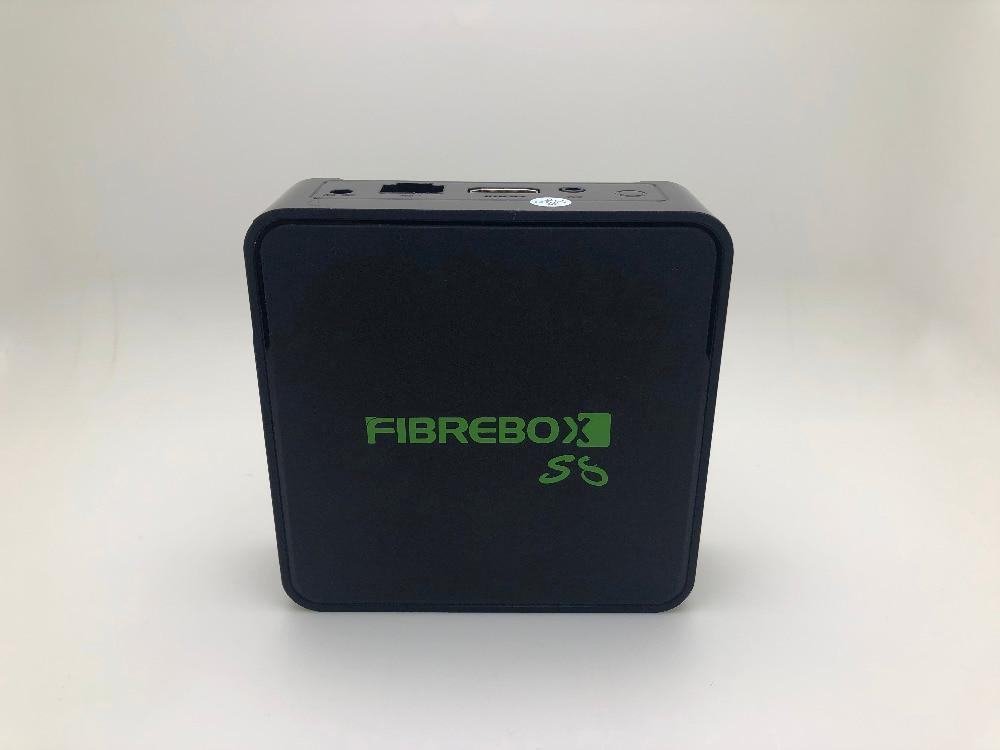Global Fibre box 7