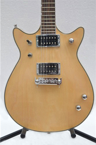 Гитара j-et; Бесплатная доставка; burlywood