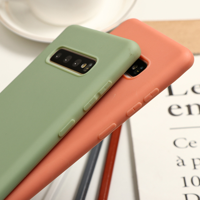 Cute Print Phone Covers for Samsung Phones