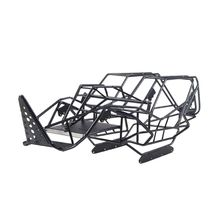 Рулонная клетка металлическая рама для рамы корпуса Для осевой с RCX10 1/10 RC автомобиль