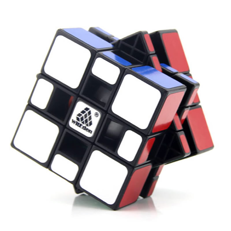 cubo magico velocidade profissional neo cubo quebra cabeca 05
