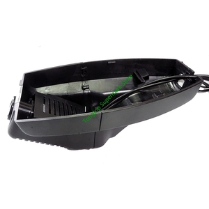 Image 3 - For BMW X3 e83 f25 X4 f26 GT f34 f07 5 X1 X5 F15 2018 / f30 320i 2015 wifi Car DVR Video Recorder Dash Cam