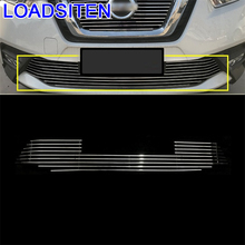 Parts Styling Protector Auto Modified Automovil Exterior Car Accessories Racing Grills 17 FOR Nissan Kicks