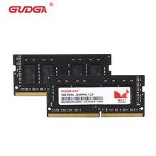 GUDGA DDR4 Ram 4GB 8GB16GB Memory ECC  2400mhz 2666 MHZ Sodim 1.2V  260Pin Dual Channel  For Notebook Laptop Computer Accessory