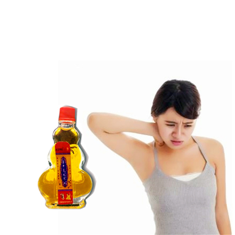 New Scorpion Venom Rheumatism Arthritis Treatment Essential Oils Joint Pain Medical Plasters Neck Health Heating Ointment 15ml