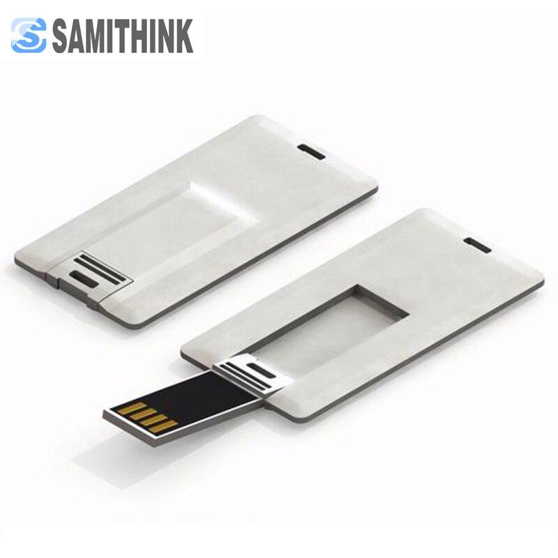 32GB USB 3.0 Flash Drive Flash Memory Stick Swivel Thumb Drive High Speed Black