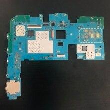 Для Samsung Galaxy Tab A SM T580 SM T585 T580 T585 16GB Материнская плата логическая плата карты гибкий кабель