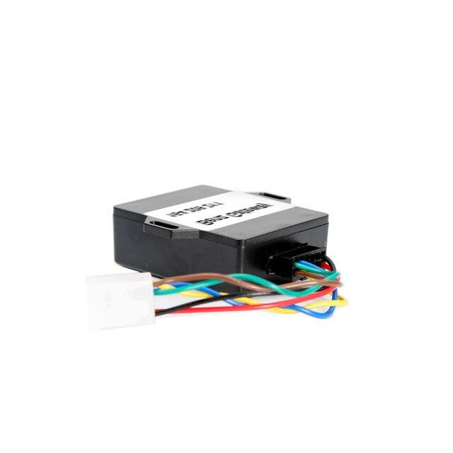 100% Origional EIS Teste ELV 12 cabos para Mercedes Benz MB Trabalha em conjunto com VVDI FERRAMENTA BGA + Gateway emulador