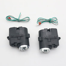 Araba dikiz aynası elektrikli katlanır Motor kapı yan ayna güç kat aktüatör için LEXUS ES350 LX570 RX270 LS460 GX