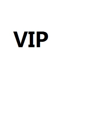 VIP for kids
