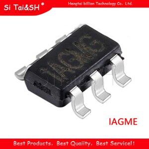 Image 1 - 5pcs 6PIN IC IAGME IAGMD IAGMF 1AGMD 1AGME 1AGMF SOT23 6