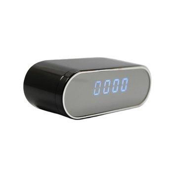 Z10 Wireless WIFI Camera Clock 1080P Wi-fi Mini Camera Time Alarm Watch P2P IP/AP Security Night Vision Motion Sensor Remote Cam