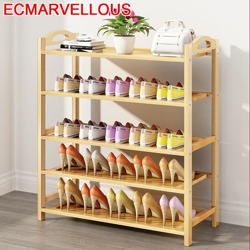Armario Meble Minimalist font b Closet b font Zapatera Kast Home Mueble Organizador Scarpiera Furniture Cabinet