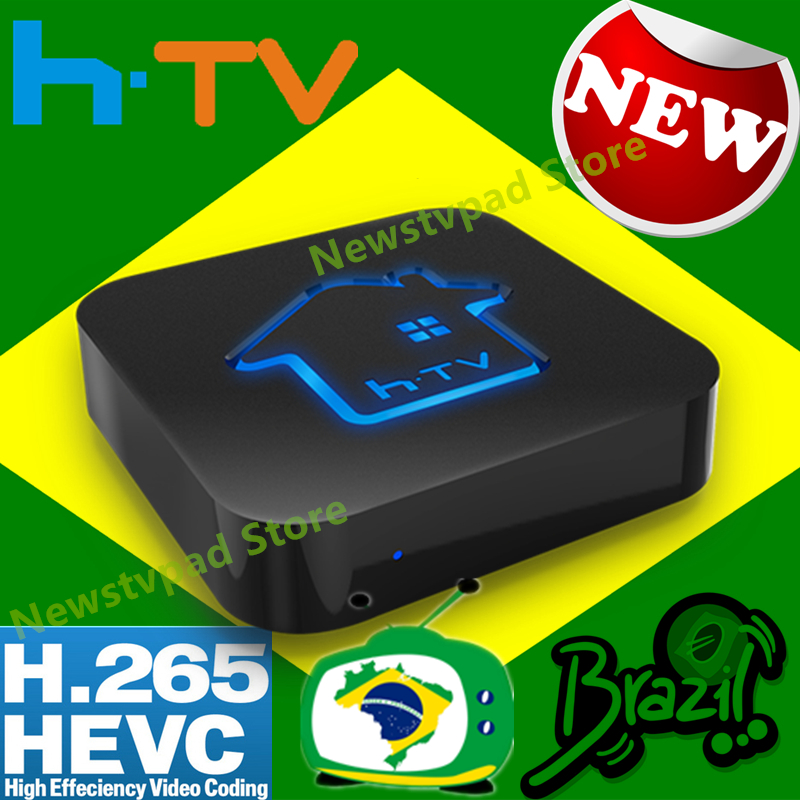 Ai Tak Pro 1 HTV BOX 3 HTV BOX 5 Brasil HTV6 Htv Box 6 Brasil Portuguese TV Internet Streaming Box Live IPTV HTV5 Media Player