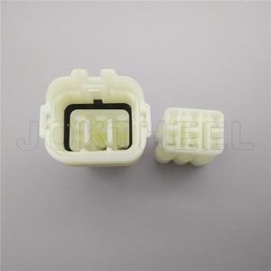 1-20 компл. Sumitomo HM 090 6-контактный штекер водонепроницаемый разъем датчика для мотоцикла автоматический электрический разъем 6189-6171 6180-6181