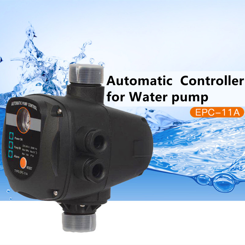 Купить водонепроницаемый выключатель давления электронный автоматический