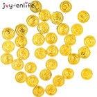 Joy-Enlife 50Pcs Gol...