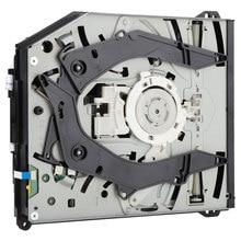Jogo interno profissional do console de jogo cd dvd drive compatível substituição kit para ps4 1200 KEM-490