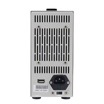 Descargador comprobador hasta 150V y 40A, 400W profesional DC programable de descarga eléctrica, probador de la batería 2