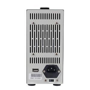Image 2 - 150V 40A/15A 400W Controle Digital DC Carga Eletrônica Programável DC Carga Elétrica Profissional Testador de Carga Da Bateria metro