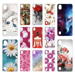 Case Bumper Coque Painted-Phone Zte Blade Silicon A5 for Back-Shell Housing DIY Soft-Tpu