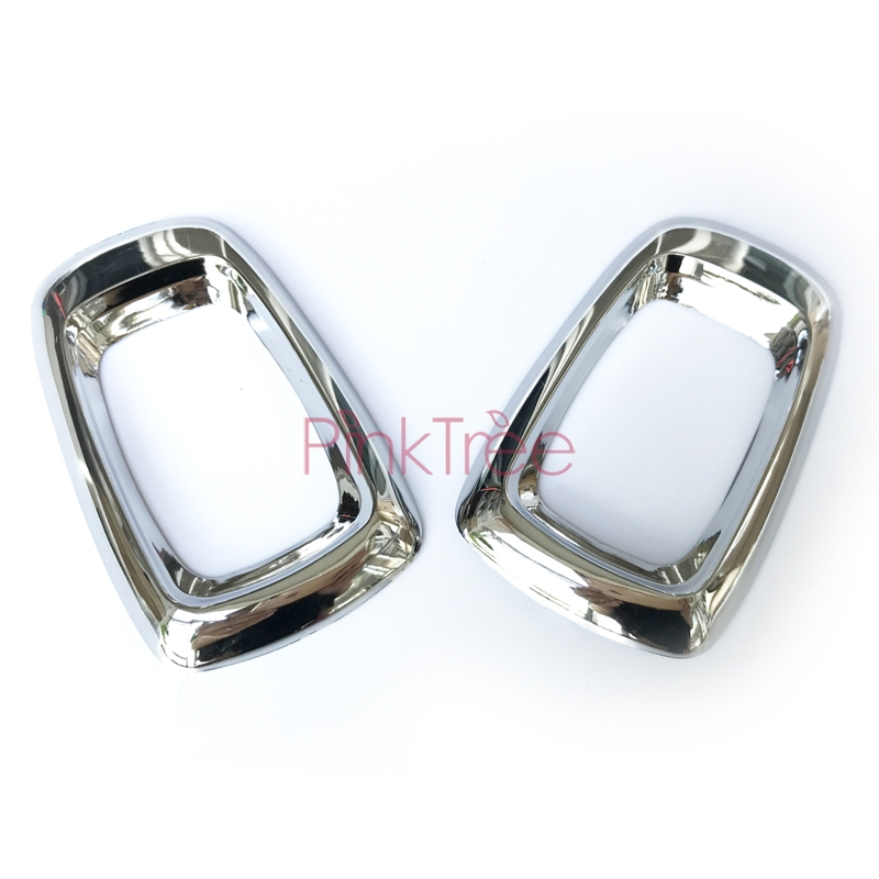 For <font><b>Land</b></font> <font><b>Cruiser</b></font> <font><b>100</b></font> LC100 J100 For Lexus LX470 1998-2003 2004-2007 Chrome Side lamp Cover ABS Car Styling Accessories image