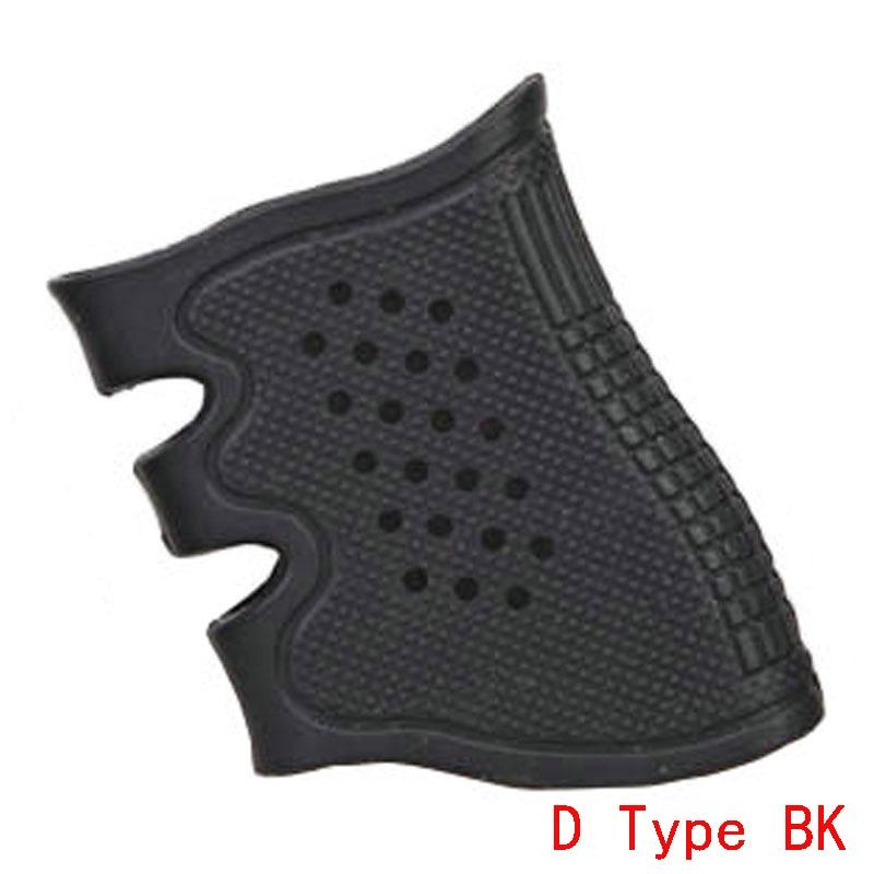 Handschoenhoes hoes antislip voor de meeste Glock 17 19 pistolen - Jacht - Foto 4
