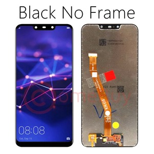 Image 3 - Comebuy Display For Huawei Mate 20 Lite LCD Display Touch Screen Digitizer With Frame For Huawei Mate 20 Lite SNE LX1 SNE LX3