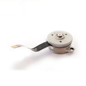 Image 4 - Y R P الأصلي فانتوم Gimbal موتور إصلاح أجزاء كاميرا ذات محورين لفة الملعب Yaw جهاز تثبيت المحرك ل DJI فانتوم 4 Pro اكسسوارات