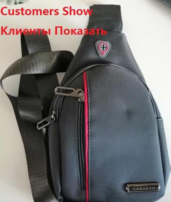 Maioumyマンファッションchestbags固体 5 色男性ショルダーバッグoutdooroxford防水超軽量電話の袋の男性crossbodybag