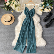2020 new fashion women's clothing rompers womens jumpsuit