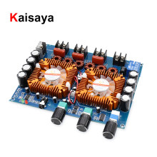 TDA7498E Bluetooth 5,0 Digital placa amplificadora de potencia 160W * 2 + 220W estéreo 2,1 canal Amp DC32V I4-013