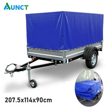 Car-Trailer-Cover Rooftop-Protector Camping Foldable Dust-Resistant Waterproof Outdoor