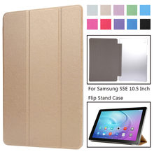 Tablet case for funda Samsung Galaxy Tab S5e 10.5 2019 Case SM-T720 SM-T725 T720 leather flip cover stand case protective shell tablet case for funda samsung galaxy tab s4 10 5 2018 case sm t830 sm t835 pu leather flip cover stand case protective shell